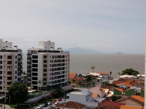 Imagem 1 de 26 de Cobertura (duplex)  - Vista Para O Mar - Co0657