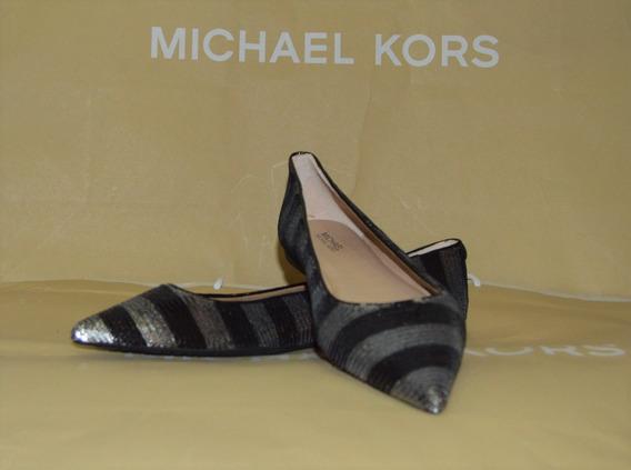 Odlmm - Zapatos Michael Kors 013