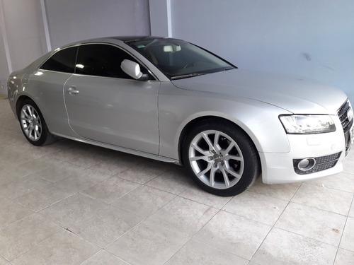 Audi A5 3.2 V6 Fsi Quattro 350cv Tiptronic - 2011