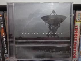 Cd Bon Jovi - Bounce