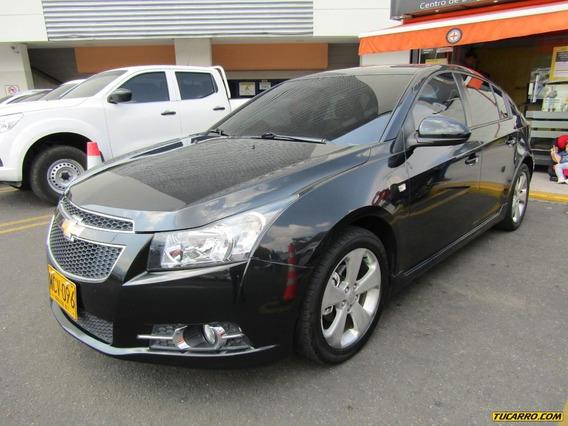 Chevrolet Cruze Lt 1.8 Mt