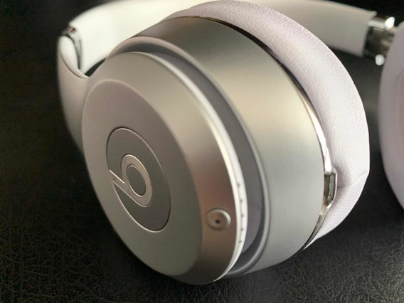 Fone Beats Solo 3 Wireless Com Defeito