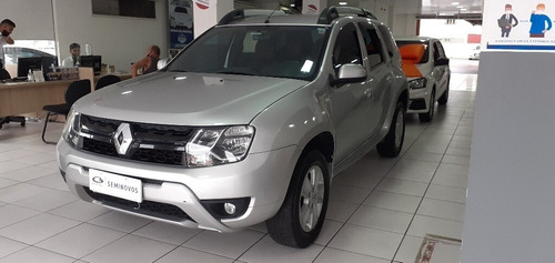 Renault Duster 2016/2016 2021