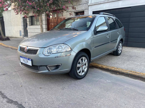 Fiat Palio Weekend Attractive