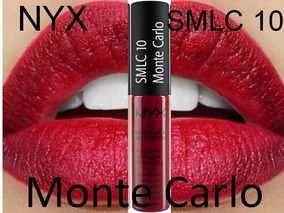 Batom Gloss Nyx Soft Matte Lip Cream Original Pronta Entrega