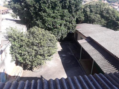 Otimo Terreno Ou Casa Comercial Terreno 408m2 - Mus3396