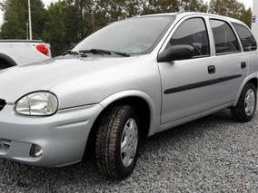 Chevrolet Corsa Wagon Full 2004