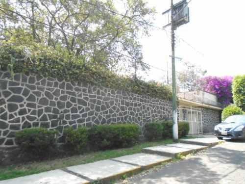 Casa En Venta, Héroes De Padierna, Tlalpan