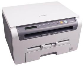 Impressora Multifuncional Samsung Scx4200(sucata)tirar Peças