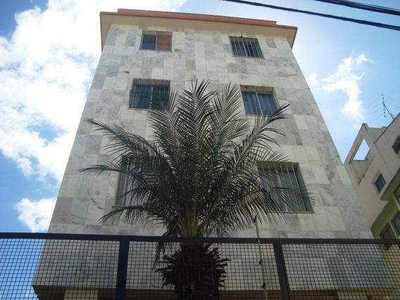 Apartamento Com 3 Quartos Para Comprar No Salgado Filho Em Belo Horizonte/mg - Mus2393