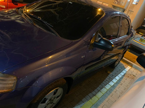 Aveo Sedan 1.6 2012 Azul