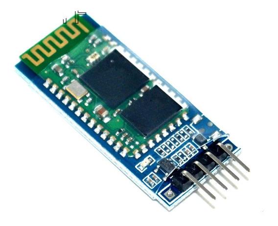 Módulo Bluetooth Serial Rs232 Escravo Hc-06 Arduino Pic Avr