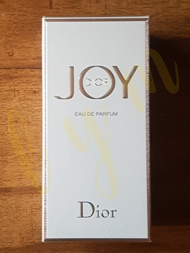 Perfume Francés Joy Dior 90ml Original