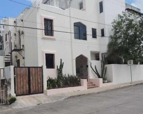 Casa En Renta Granada , 2a