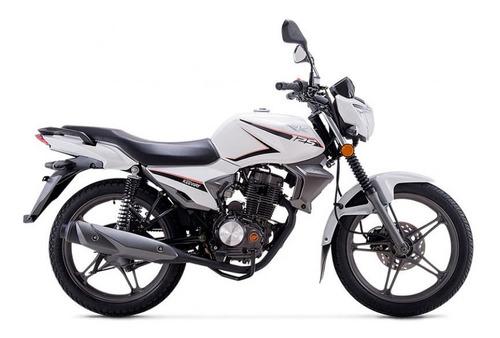 Keeway Rk 125 Financia En 36 Cuotas Delcar Motos®