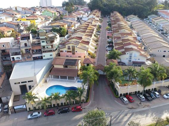 Sobrado Alto Padrão Viana-mobiliado-r$ 1.350.000,00 Financia