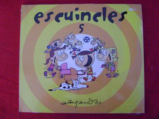 Escuincles 5 - Alejandro Ochoa (nuevo)