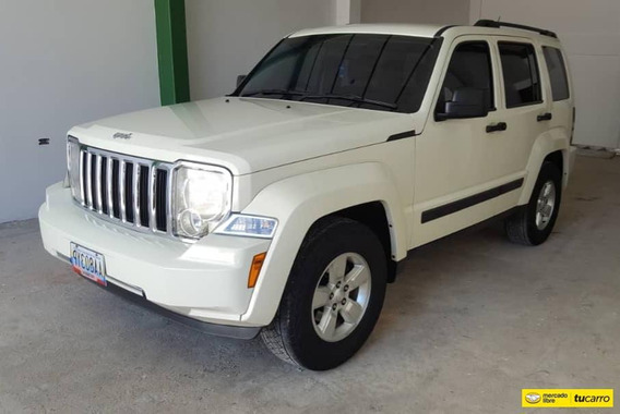 Jeep Cherokee Sport Liberty