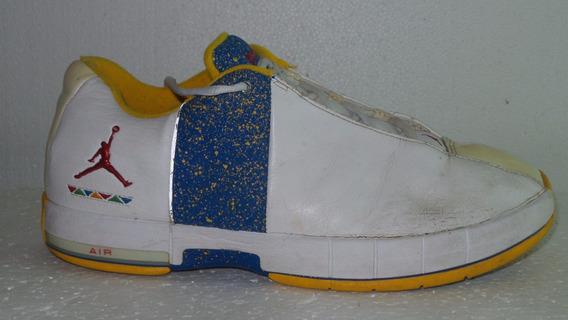 Zapatillas Jordan Us11 - Arg 44 Impecables All Shoes