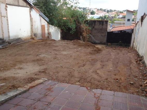 Terreno Residencial À Venda, Vila Olivo, Valinhos. - Te1036