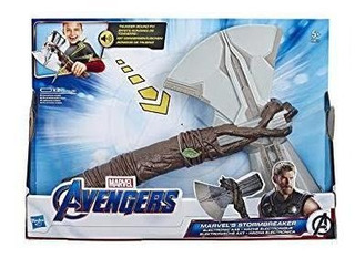 Avengers Hacha Electrónica Thor