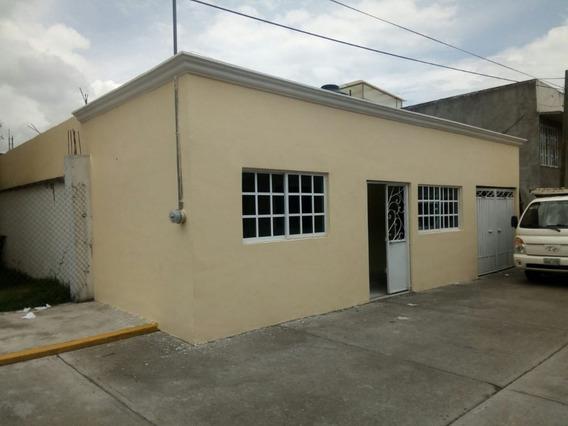 Casa En Venta , Col. Gustavo Baz, Villa Victoria, Mexico