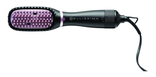 Cepillo Alisador Bellissima Magic Straight Wet&dry Pb10 100