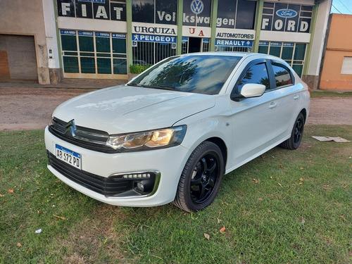 Citroën C-elysée 1.6 Feel Hdi 92 2017