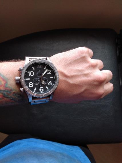 Relógio Original Nixon Chrono