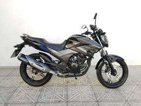 Yamaha Fazer Fazer 250 Blue Flex