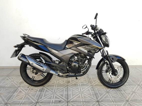 Yamaha Fazer 250 Fazer 250 Blue Flex
