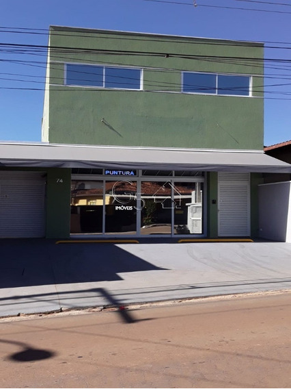 Salas Comerciais No Centro De Caieiras - Sa00039 - 34182906