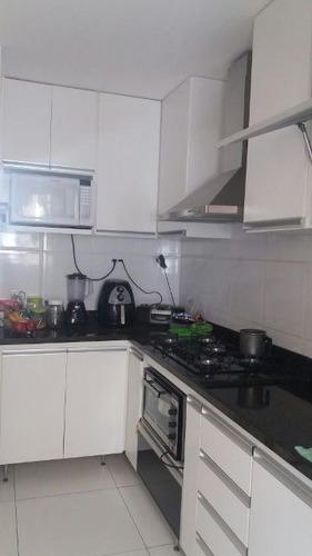 Apartamento 2 Quartos Bairro Castelo - 2452