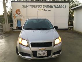 Chevrolet Aveo 1.6 Lt Std 2015