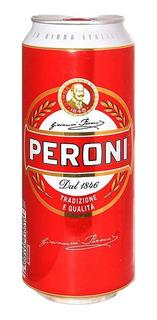 Cerveza Lata Peroni 500 Ml