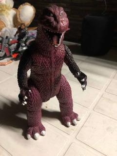 Dinosaurio Godzilla