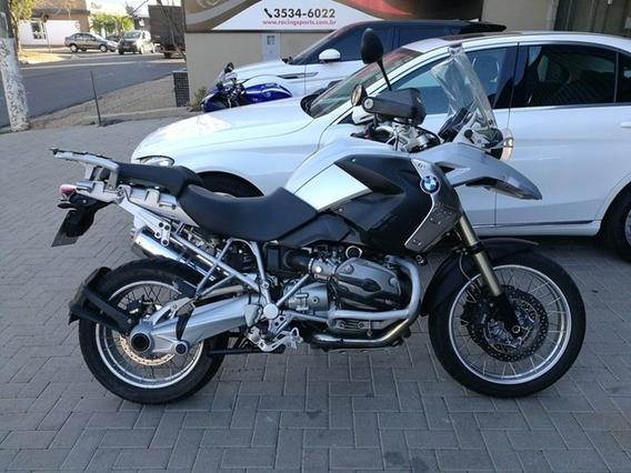 Bmw - R 1200 Gs Premium - 2009