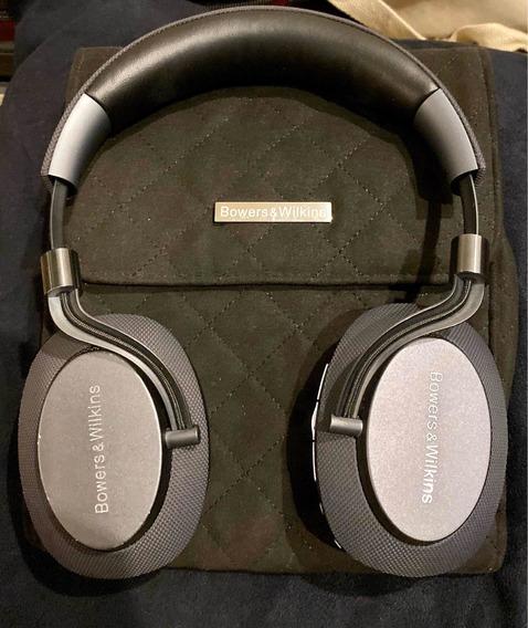 Fone B&w P-x Bowers And Wilkins Bluetooth