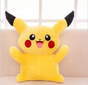 Peluche Pikachu Pokemon 23 Cm Envío Gratis