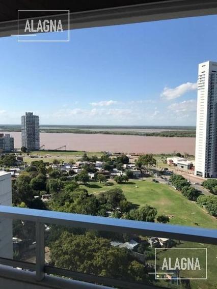 Departamento 2 Dormitorios Torreon Del Rio Puerto Norte