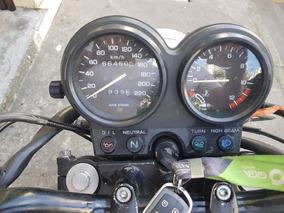 Honda Cb500 Ano 2000