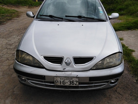Renault Mégane Megane 1.6 Oportunidad