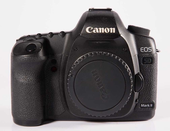 Canon Mark Ii 5d