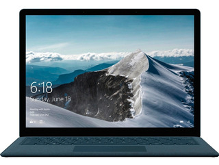 Laptop Microsoft Surface I7 7660u 8gb Ssd 256gb 13.5 Touch