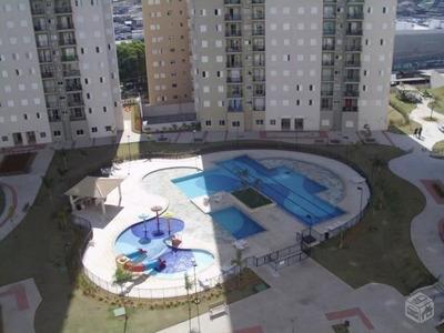 Apartamento Innova Blue - 9968l