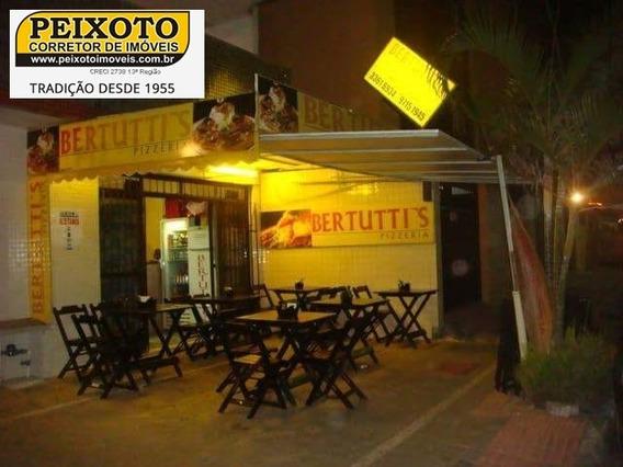 Ponto Comercial Para Venda Na Praia Do Morro - Lj00006 - 32823848