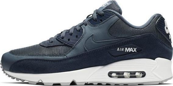 Zapatillas Nike Air Max 90 Nuevas Original Para Hombre