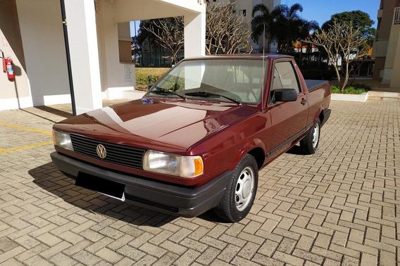 Volkswagen Saveiro 1991