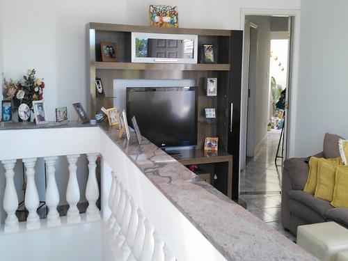 Casa À Venda No Jaraguá (cod Ca00188) - Ca00188 - 34963633