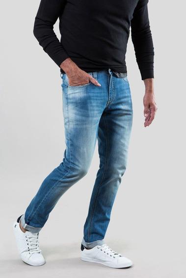 Calca Jeans +5561 Veadeiros Reserva